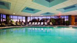 Crowne Plaza Hotel Auburn Hills