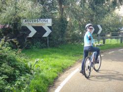 Isle of Wight Mountain Bike Centre Trail