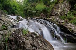 台州石樑飛瀑