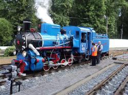 Gorky Children's Railway