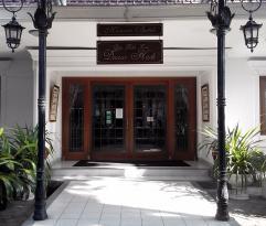 Johanna HA - Museum Batik Danar Hadi 1