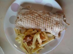 Vignacourt Kebab
