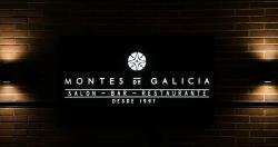Los Montes de Galicia - Azcona