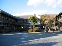 Toyoma Education Museum (Old Toyoma Elementary School)