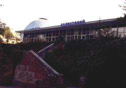 Dnipropetrovsk Planetarium