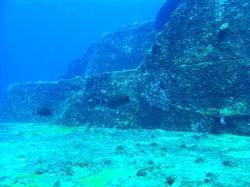 Submarine Remains