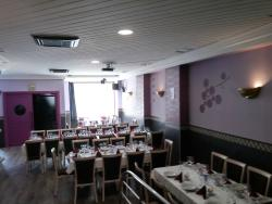Bar Dados Cafeteria Tapaderia
