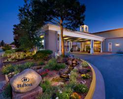 Hilton Santa Fe Historic Plaza