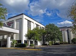 Hampton Inn Norfolk / Chesapeake (Greenbrier Area)