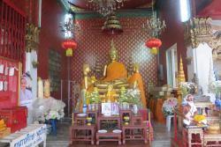 Wat Sunthon Thammathon Temple