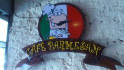 Cafe Parmesan