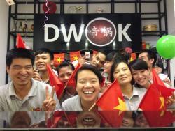 DWok Restaurant