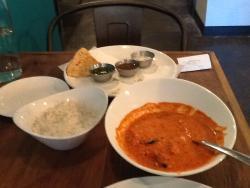 Tamarind Fine Cuisine of India