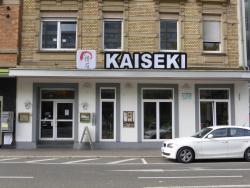 Kaiseki