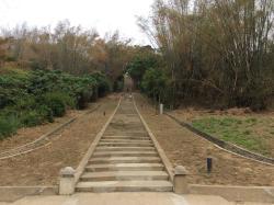 Old  Tainan Aqueduct