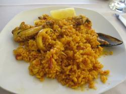 Cafeteria La Tertulia