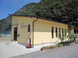Cafe Gouter
