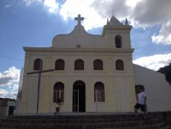 Santuario Nossa Senhora das Brotas