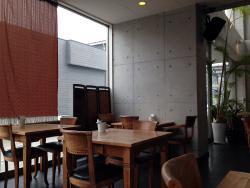 Cafe de Rocomoco