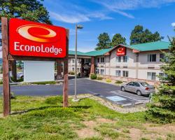 Econo Lodge - Pagosa Springs