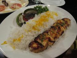 Shiraz Grille
