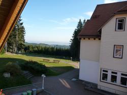 Hotel und Berggasthof Spießberghof