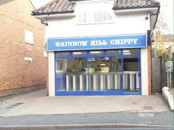 ‪Rainbow Hill Chippy‬