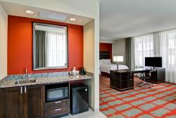 Hampton Inn & Suites Cincinnati-Downtown