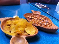 Restaurant Turistico El Gallero