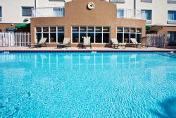 ホリデイインエクスプレスホテル アンドスイーツ フロリダシティ