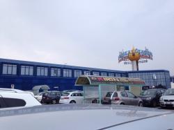 La Grande Mela Shoppingland