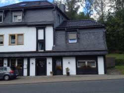 Hotel Gasthof Lange