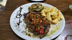 Restaurante Santo Domingo