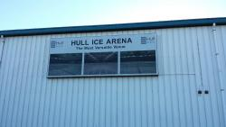‪Hull Ice Arena‬