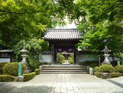 Ryufukuji Temple