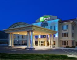 ‪Holiday Inn Express Hotel & Suites Carson City‬