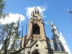 Santuario Nuestra Senora de Lourdes