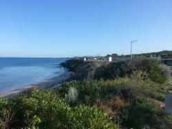 Challenger Beach