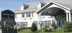 Cabot Inn & Suites