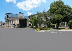 クオリティ イン & コンファレンス センター