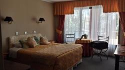 Hotel Hosteria Calama