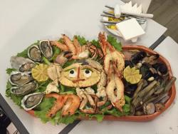 Restaurante Lagar Mar