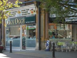 Oggy Oggy