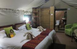Makalolo Plains Camp