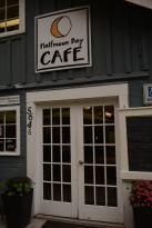 Halfmoon Bay Cafe
