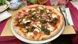 Pizzeria Da Toni
