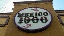 Mexico 1900
