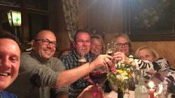 Toller Urlaub in Leogang und wunderbares Restaurant Bachmühle. Tolle familiäre Atmosphäre und su