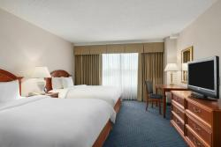 Embassy Suites by Hilton Columbus Dublin