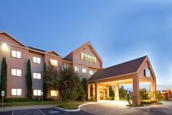Staybridge Suites San Angelo